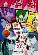 Баскетбол Куроко [ТВ-2] * Kuroko no Basuke 2 * Баскетбол Куроко второй сезон