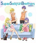 Super Seisyun Brothers / Супер братья Сеисуин