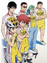 Трусливый велосипедист * Yowamushi Pedal * Weakling Pedal * Жми на педаль трус