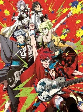 Рок эпохи Бакумацу / Bakumatsu Rock