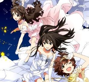 Идолмастер: Золушки / Idolmaster: Cinderella Girls