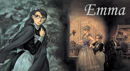 Смотреть Онлайн Эмма: Викторианская романтика TV 1-2 / Victorian Romance Emma