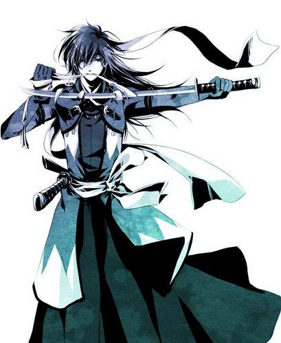 Смотреть Онлайн Сказание о демонах сакуры три сезона Hakuouki Shinsengumi Kitan Hakuouki: Hekketsu-roku Hakuouki: Reimei-roku