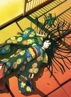 Смотреть Онлайн Адская девочка первый сезон / Hell Girl / Jigoku Shoujo / The Girl From Hell