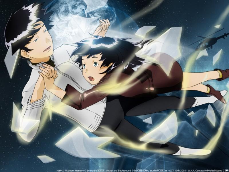 Смотреть Онлайн Курау: Призрак воспоминаний / Kurau: Phantom Memory