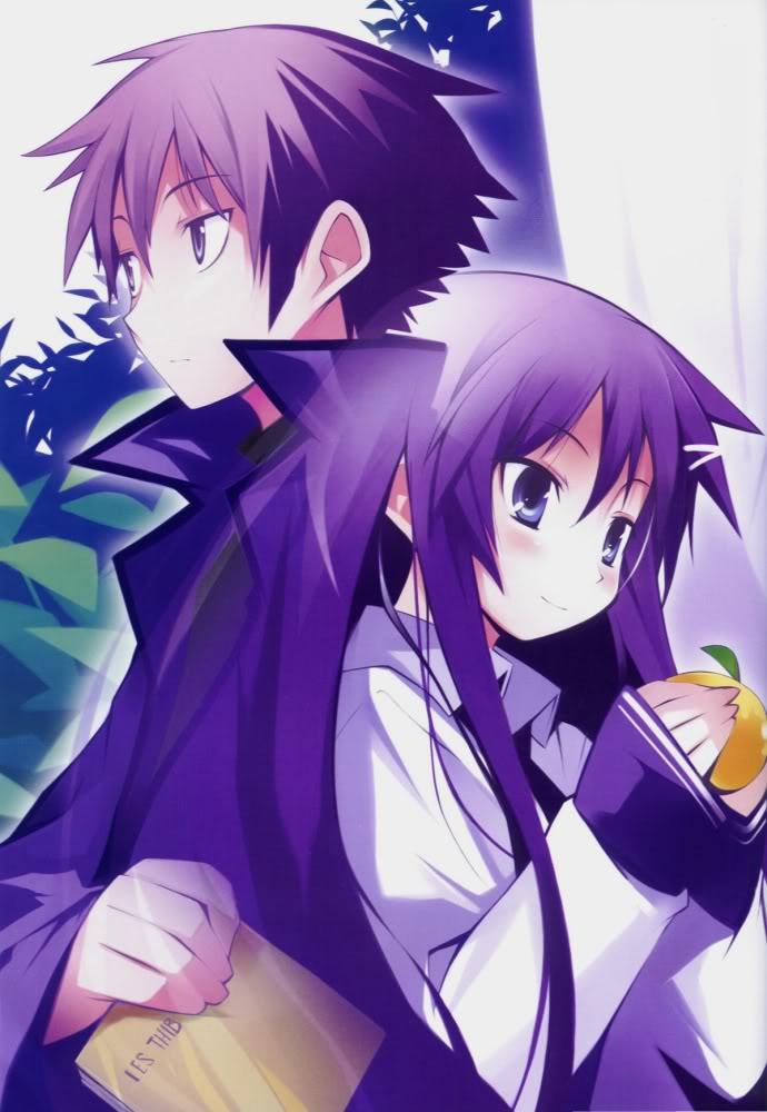 Смотреть Онлайн Looking up at the Half-Moon / Глядя на полумесяц / Hanbun no Tsuki ga Noboru Sora