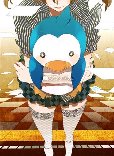 Смотреть Онлайн Mawaru Penguin Drum / Пингивины / Кружащаяся Пингвиноломка / Mawaru Penguin Drum