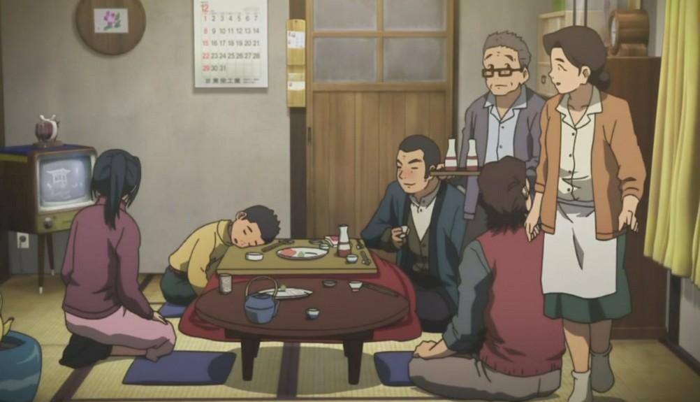 Смотреть Онлайн Истории эры Сёва [ТВ] / История из эпохи Сёва / Manga Shouwa Monogatari