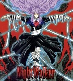 Смотреть Онлайн Ночной странник / Night Walker : Mayonaka no Tantei