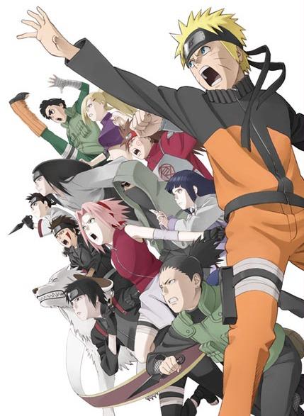 Naruto / Наруто сезон первый русская озвучка