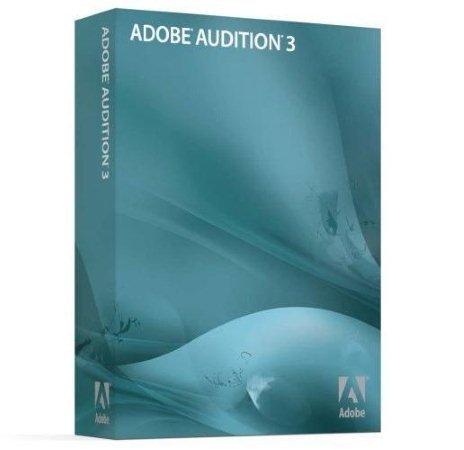 Смотреть Онлайн программа для озвучки аниме ADOBE AUDITION 3.0
