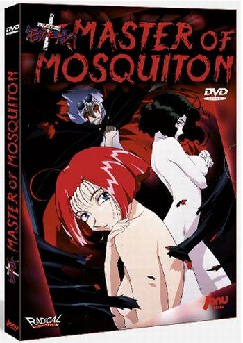 Смотреть Онлайн Хозяйка Москитона 99 [рус] ~ Master Mosquiton 99 + OVA