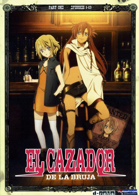 Смотреть Онлайн El Cazador de la Bruja / Эль Касадор