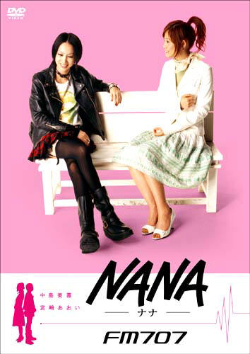 Смотреть Онлайн Nana / Нана фильм